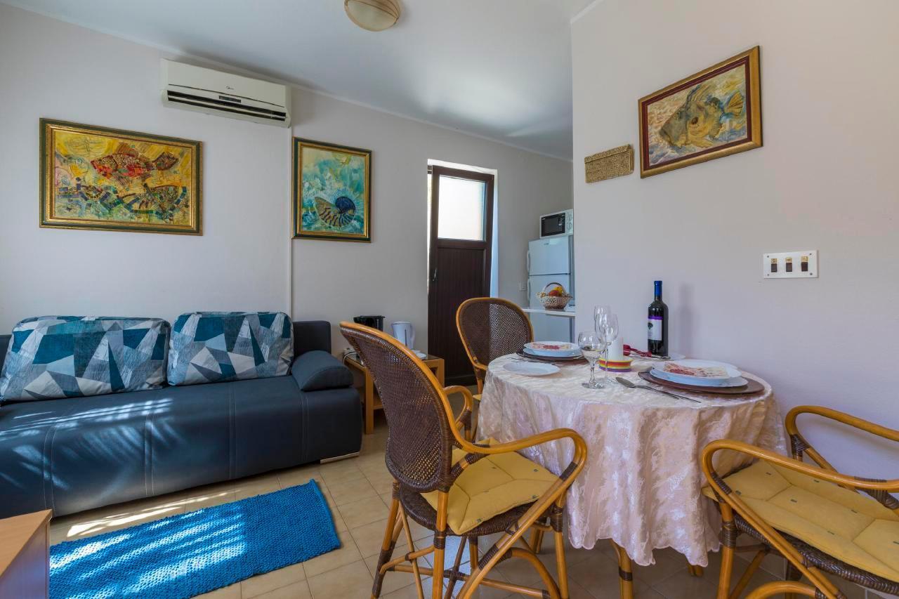 Appartement de vacances im Privathaus, Crikvenica (446730), Dramalj, , Kvarner, Croatie, image 9