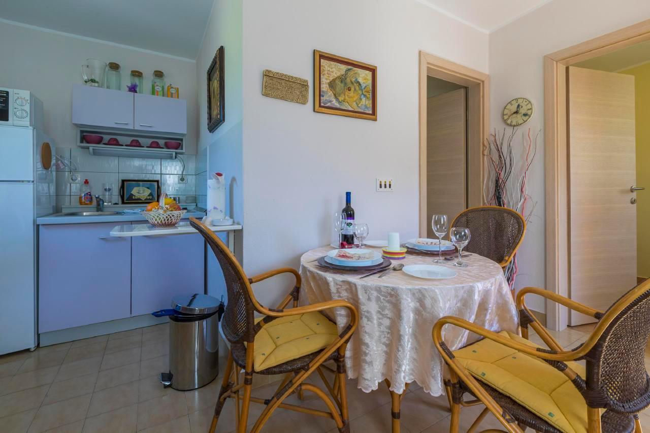 Appartement de vacances im Privathaus, Crikvenica (446730), Dramalj, , Kvarner, Croatie, image 6