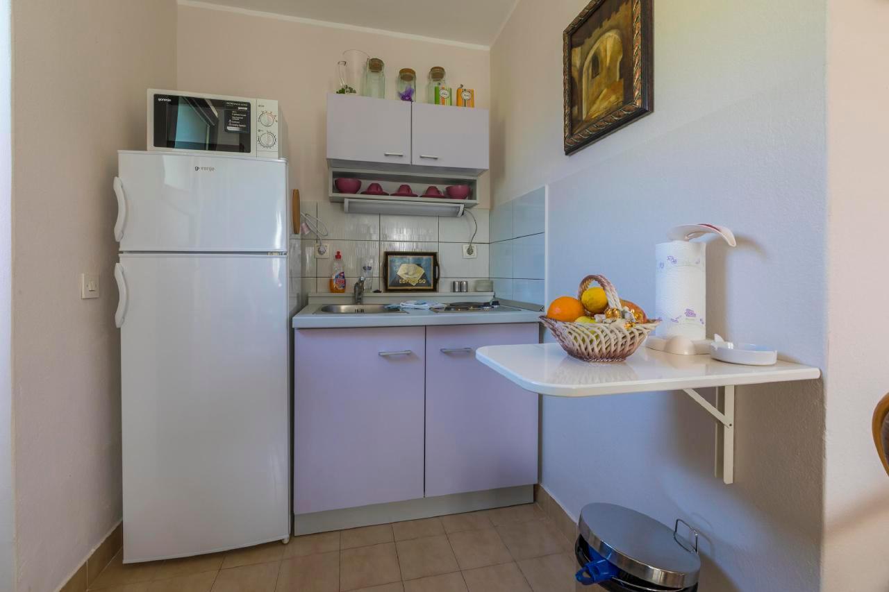 Appartement de vacances im Privathaus, Crikvenica (446730), Dramalj, , Kvarner, Croatie, image 8