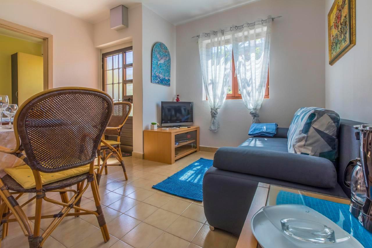 Appartement de vacances im Privathaus, Crikvenica (446730), Dramalj, , Kvarner, Croatie, image 11