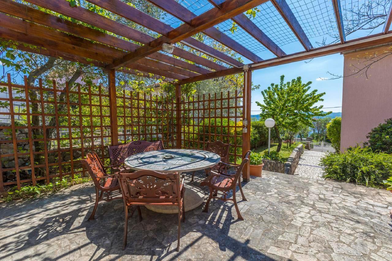 Appartement de vacances im Privathaus, Crikvenica (446730), Dramalj, , Kvarner, Croatie, image 20
