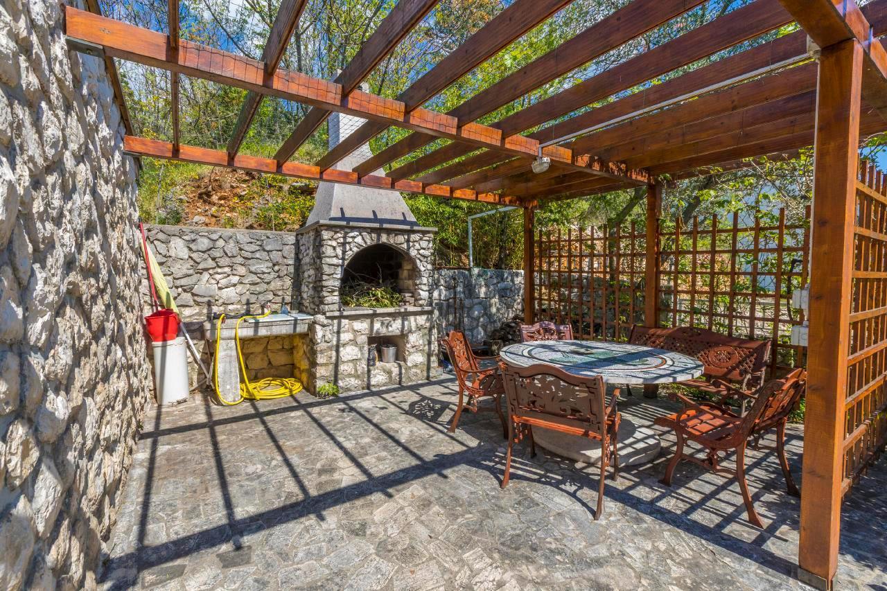 Appartement de vacances im Privathaus, Crikvenica (446730), Dramalj, , Kvarner, Croatie, image 19