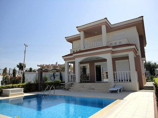 Ferienhaus Villa Aquarius 3 (447540), Çolaklı, , Mittelmeerregion, Türkei, Bild 1