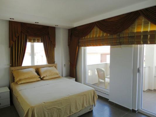 Ferienhaus Villa Aquarius 3 (447540), Çolaklı, , Mittelmeerregion, Türkei, Bild 4