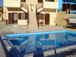 Holiday house Studio - Apartment - Haus Psiloritis (451760), Timbakion Kriti, Crete South Coast, Crete, Greece, picture 10