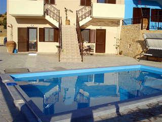 Ferienhaus Studio - Apartment - Haus Psiloritis (451760), Timbakion Kriti, Kreta Südküste, Kreta, Griechenland, Bild 10