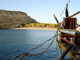 Ferienhaus Studio - Apartment - Haus Psiloritis (451760), Timbakion Kriti, Kreta Südküste, Kreta, Griechenland, Bild 17