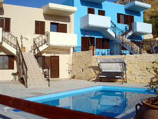 Ferienhaus Studio - Apartment - Haus Psiloritis (451760), Timbakion Kriti, Kreta Südküste, Kreta, Griechenland, Bild 8