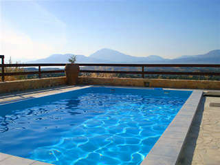 Holiday house Studio - Apartment - Haus Psiloritis (451760), Timbakion Kriti, Crete South Coast, Crete, Greece, picture 12