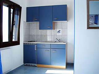 Ferienhaus Studio - Apartment - Haus Psiloritis (451761), Timbakion Kriti, Kreta Südküste, Kreta, Griechenland, Bild 5