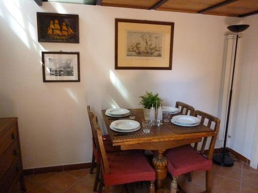 Ferienhaus Trastevere Cottage (452339), Rom, Rom, Latium, Italien, Bild 3
