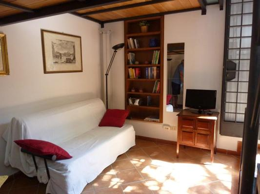 Ferienhaus Trastevere Cottage (452339), Rom, Rom, Latium, Italien, Bild 11