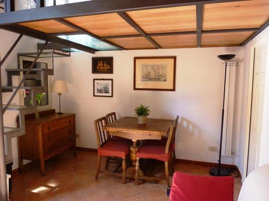 Ferienhaus Trastevere Cottage (452339), Rom, Rom, Latium, Italien, Bild 6