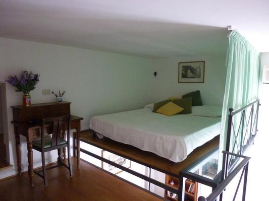Ferienhaus Trastevere Cottage (452339), Rom, Rom, Latium, Italien, Bild 12