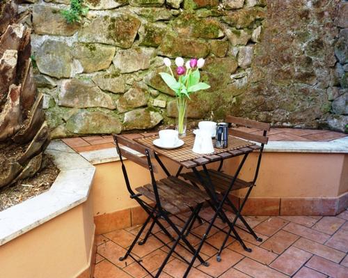 Ferienhaus Trastevere Cottage (452339), Rom, Rom, Latium, Italien, Bild 19
