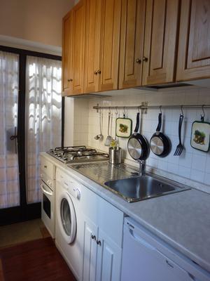 Ferienhaus Trastevere Cottage (452339), Rom, Rom, Latium, Italien, Bild 4