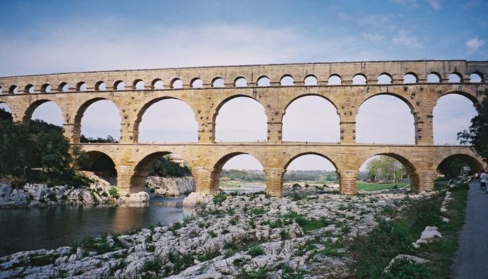 Ferienwohnung Wohnung 2 (455174), Anduze, Gard Binnenland, Languedoc-Roussillon, Frankreich, Bild 13
