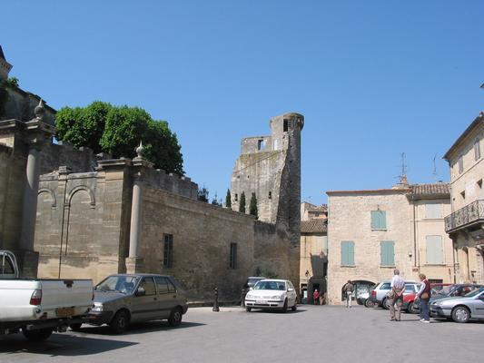 Ferienwohnung Wohnung 2 (455174), Anduze, Gard Binnenland, Languedoc-Roussillon, Frankreich, Bild 14