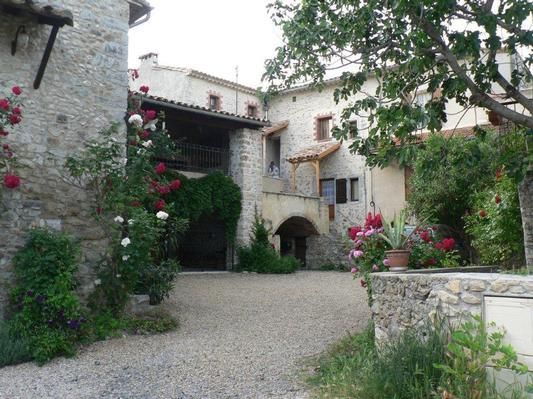 Ferienwohnung Wohnung 2 (455174), Anduze, Gard Binnenland, Languedoc-Roussillon, Frankreich, Bild 1