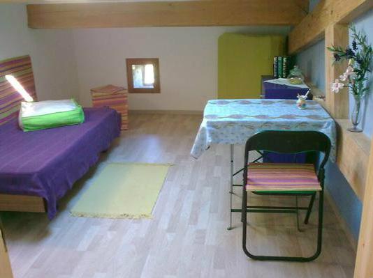 Ferienwohnung Wohnung 2 (455174), Anduze, Gard Binnenland, Languedoc-Roussillon, Frankreich, Bild 7