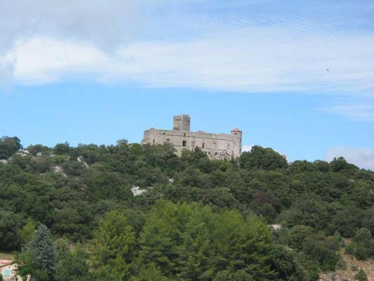 Ferienwohnung Wohnung 2 (455174), Anduze, Gard Binnenland, Languedoc-Roussillon, Frankreich, Bild 11