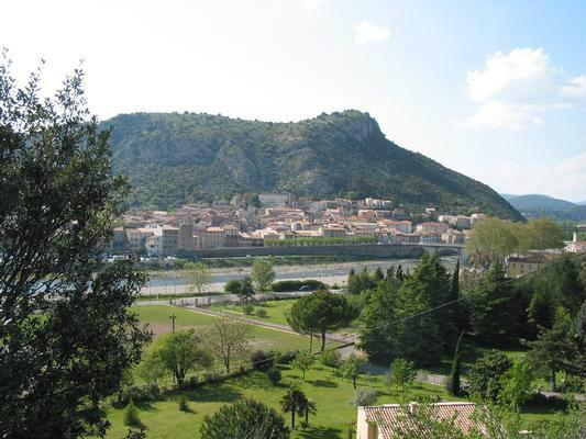 Ferienwohnung Wohnung 2 (455174), Anduze, Gard Binnenland, Languedoc-Roussillon, Frankreich, Bild 12