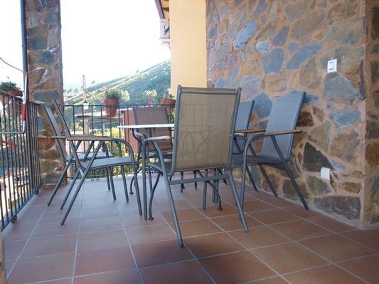 Ferienwohnung Ramajalrural 1 (456674), Horcajo, Caceres, Extremadura, Spanien, Bild 9