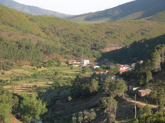 Ferienwohnung Ramajalrural 1 (456674), Horcajo, Caceres, Extremadura, Spanien, Bild 8