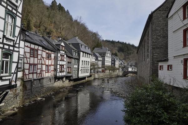 Ferienwohnung Flyfishers Inn Monschau (456806), Monschau, Eifel (Nordrhein Westfalen) - Nordeifel, Nordrhein-Westfalen, Deutschland, Bild 14