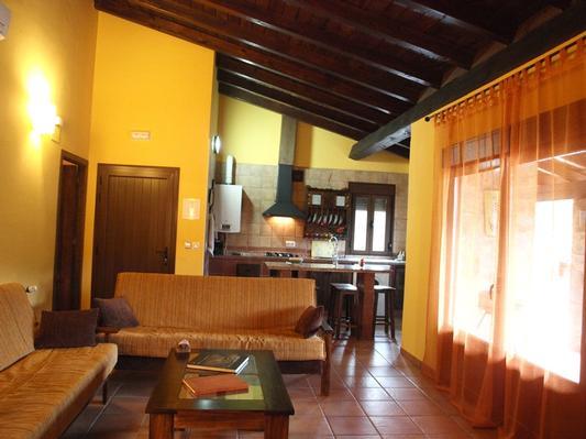 Ferienwohnung Ramajalrural 2 (456809), Horcajo, Caceres, Extremadura, Spanien, Bild 5