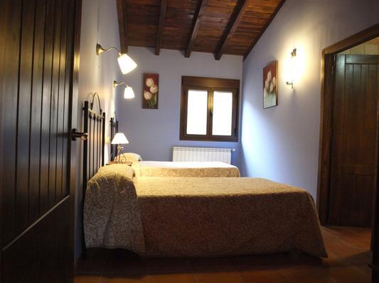 Ferienwohnung Ramajalrural 2 (456809), Horcajo, Caceres, Extremadura, Spanien, Bild 6