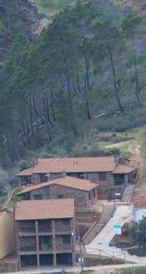 Ferienwohnung Ramajalrural 2 (456809), Horcajo, Caceres, Extremadura, Spanien, Bild 9