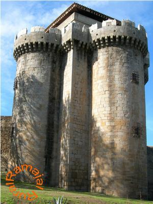 Ferienwohnung Ramajalrural 2 (456809), Horcajo, Caceres, Extremadura, Spanien, Bild 11