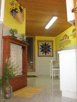 Ferienhaus Guesthouse Casa da Carmine (456945), Castiglione Messer Raimondo, Teramo, Abruzzen, Italien, Bild 6