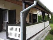 Ferienhaus  für 12 Personen mit Pool, Garten, Ferienhaus