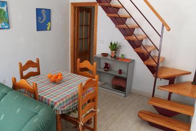 Ferienwohnung Wohnung HANSED mit grosser Dachterrasse, 100m vom Strand (458728), Bolnuevo, Costa Calida, Murcia, Spanien, Bild 15