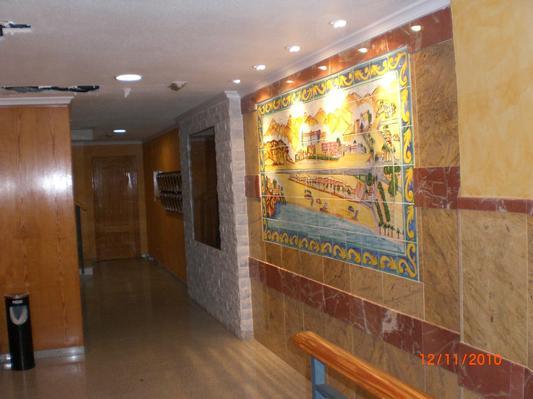 Ferienwohnung Wohnung HANSED mit grosser Dachterrasse, 100m vom Strand (458728), Bolnuevo, Costa Calida, Murcia, Spanien, Bild 6