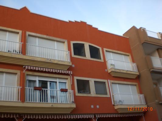Ferienwohnung Wohnung HANSED mit grosser Dachterrasse, 100m vom Strand (458728), Bolnuevo, Costa Calida, Murcia, Spanien, Bild 8