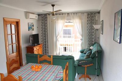 Ferienwohnung Wohnung HANSED mit grosser Dachterrasse, 100m vom Strand (458728), Bolnuevo, Costa Calida, Murcia, Spanien, Bild 23