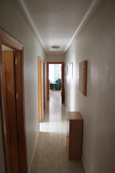 Ferienwohnung Wohnung HANSED mit grosser Dachterrasse, 100m vom Strand (458728), Bolnuevo, Costa Calida, Murcia, Spanien, Bild 22