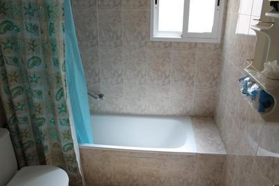 Ferienwohnung Wohnung HANSED mit grosser Dachterrasse, 100m vom Strand (458728), Bolnuevo, Costa Calida, Murcia, Spanien, Bild 19