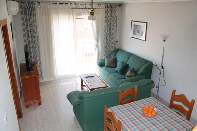 Ferienwohnung Wohnung HANSED mit grosser Dachterrasse, 100m vom Strand (458728), Bolnuevo, Costa Calida, Murcia, Spanien, Bild 10