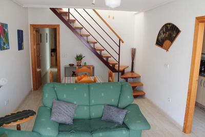 Ferienwohnung Wohnung HANSED mit grosser Dachterrasse, 100m vom Strand (458728), Bolnuevo, Costa Calida, Murcia, Spanien, Bild 14