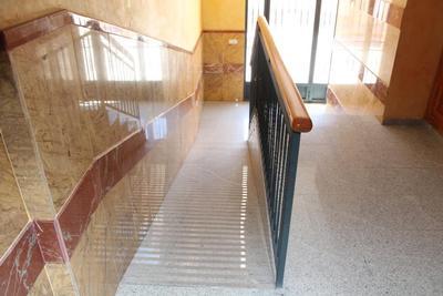 Ferienwohnung Wohnung HANSED mit grosser Dachterrasse, 100m vom Strand (458728), Bolnuevo, Costa Calida, Murcia, Spanien, Bild 26