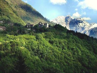 Ferienhaus Martina - Parco Dolomiti Bellunesi (460395), Feltre, Dolomiten, Trentino-Südtirol, Italien, Bild 19