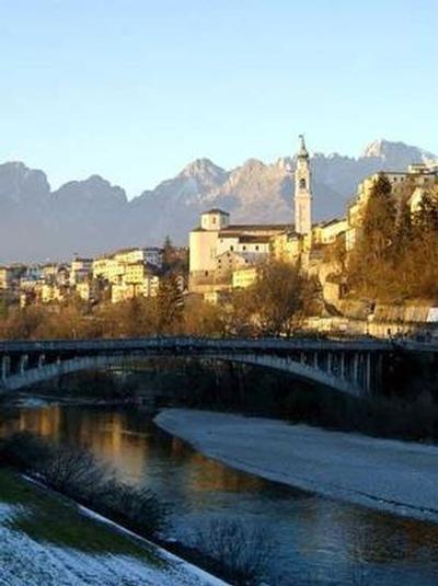 Ferienhaus Martina - Parco Dolomiti Bellunesi (460395), Feltre, Dolomiten, Trentino-Südtirol, Italien, Bild 25