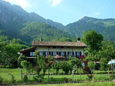 Ferienhaus Martina - Parco Dolomiti Bellunesi (460395), Feltre, Dolomiten, Trentino-Südtirol, Italien, Bild 3