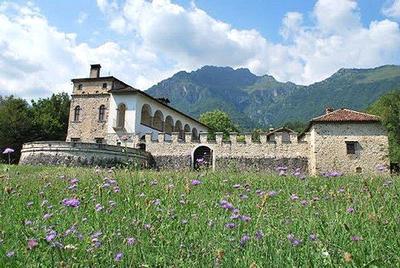 Ferienhaus Martina - Parco Dolomiti Bellunesi (460395), Feltre, Dolomiten, Trentino-Südtirol, Italien, Bild 26