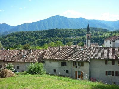 Ferienhaus Martina - Parco Dolomiti Bellunesi (460395), Feltre, Dolomiten, Trentino-Südtirol, Italien, Bild 37