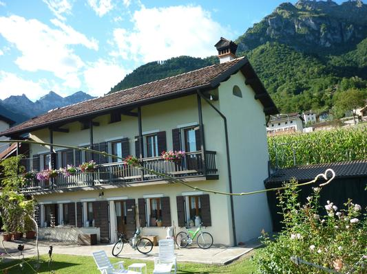 Ferienhaus Martina - Parco Dolomiti Bellunesi (460395), Feltre, Dolomiten, Trentino-Südtirol, Italien, Bild 1